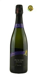 Vinho Branco Espumante Moscatel Doce Panceri