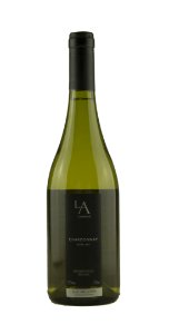 Vinho Branco Luiz Argenta L.A. Classico Chardonnay 2017