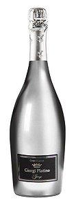 Vinho Branco Espumante Giogi Platino Gran Riserva
