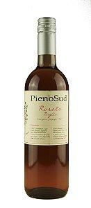 Vinho Rosé Pieno Sud Rosato Puglia IGT 2016