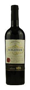 Vinho Tinto Le Cassine Sangiovese IGT 2015