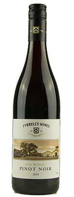 Vinho Tinto Tyrrell's Wine Old Winery Pinot Noir 2016