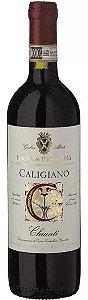 Vinho Tinto Badia di Morrona Caligiano Chianti DOCG 2016