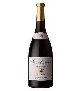 Vinho Tinto Les Mougeottees Pays D'OC Pinot Noir IGP 2016