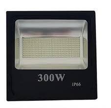 Kit Refletor Holofote Microled 300w 6000k Branco Frio