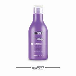 Shampoo True Platinum Concept
