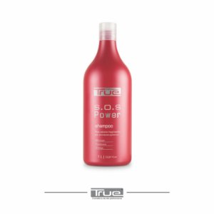 Shampoo True SOS Power Instant Repair