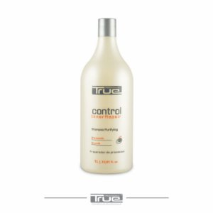 Shampoo de limpeza profunda True Purifyng