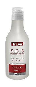 Shampoo True Sos Cabelos Danificados Daily Care
