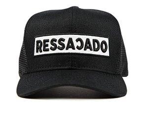 Boné RESSACADO - Branco