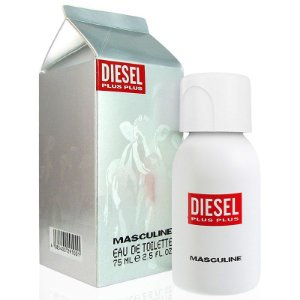 Diesel Plus Plus 75 ml