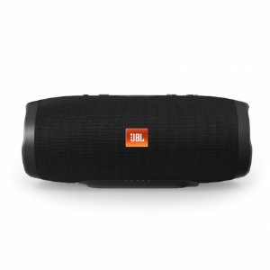 SPEAKER PORTÁTIL JBL CHARGE 3 BLUETOOTH PRETO