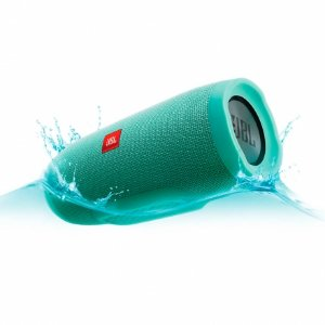SPEAKER PORTÁTIL JBL CHARGE 3 BLUETOOTH VERDE