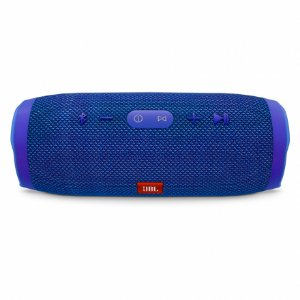 SPEAKER PORTÁTIL JBL CHARGE 3 BLUETOOTH AZUL