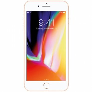 CELULAR APPLE IPHONE 8 PLUS 64GB A1864 DOURADO
