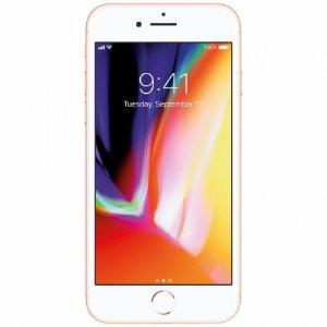 CELULAR APPLE IPHONE 8 64GB A1905 DOURADO