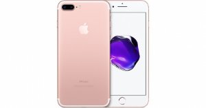 CELULAR APPLE IPHONE 7 PLUS 32GB MNQQ2LZ/A ROSE GOLD