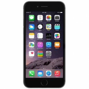 CELULAR APPLE IPHONE 6 32GB A1549 CINZA