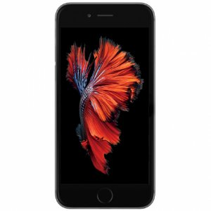 CELULAR  IPHONE 6S MN0W2BZ/A 32GB CINZA ESPACIAL