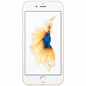 CELULAR APPLE IPHONE 6S MN112BZ/A 32GB ANATEL DOURADO