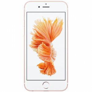 CELULAR APPLE IPHONE 6S 32GB ANATEL OURO ROSA