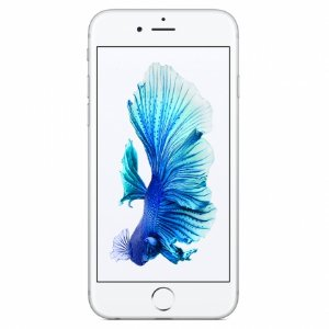CELULAR APPLE IPHONE 6S A1688 32GB ANATEL PRATA