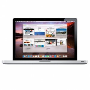 NOTEBOOK APPLE MACBOOK PRO MF839LL/A I5-2.7/8/128/13