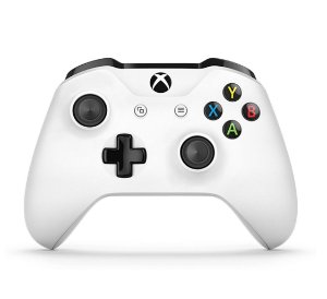 CONTROLE XBOX ONE S WIRELESS E BLUETOOTH
