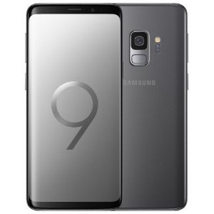 Samsung Galaxy S9 64GB dual Ship