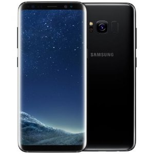 Smartphone Samsung Galaxy S8 Preto 64Gb