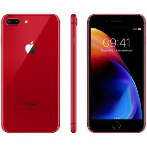 iPhone 8 Plus RED 64GB