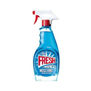 MOSCHINO FRESH COUTURE FEMININO EAU DE TOILETTE 100ML