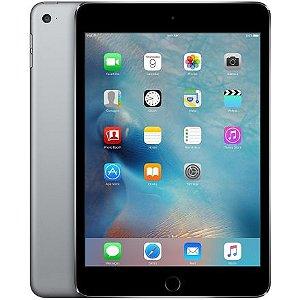 """IPAD APPLE 32GB 9.7""""  sexta geração WIFI +LTE ( 4G )  CINZA ESPACIAL compatível com Pencil Apple"""