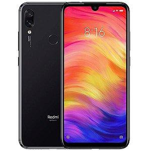 Smartphone Xiaomi Redmi Note 7 32GB PRETO