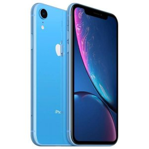Apple iPhone XR AZUL 64GB