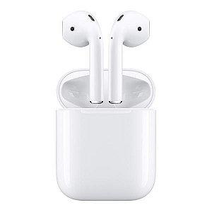 Fone de Ouvido Sem Fio Apple AirPods 2