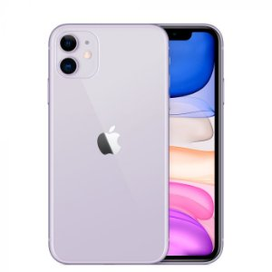 APPLE IPHONE 11 LILÁS 256GB