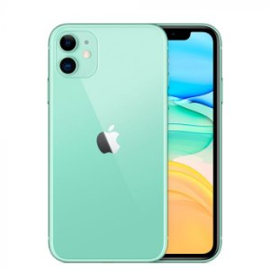 Apple IPhone 11 Verde 128GB