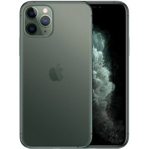 Apple iPhone 11 Pro Verde Meia Noite 64GB