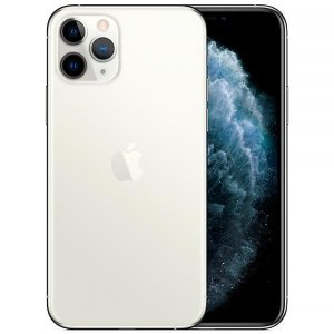 Apple iPhone 11 Pro Prata 64GB