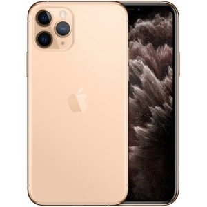 Apple iPhone 11 Pro Dourado 256GB