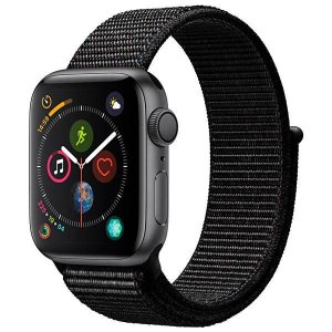 Apple Watch Series 4 44 Space Gray/Black