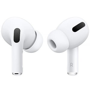 Fone de Ouvido Sem Fio Apple AirPods Pro