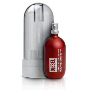 Diesel Zero Plus 50ML