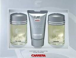 Kit Perfume Carrera