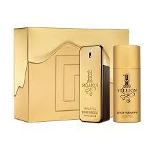 Kit Paco Rabanne Perfume + Desodorante Masculino