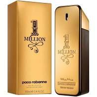 1 million 100Ml Masculino