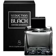 Seduction in Blck 50ML
