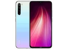 Redmi Note 8 Moonlight White 4GB RAM  64GB ROM
