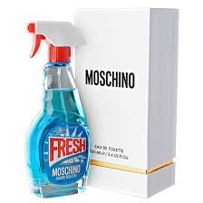 Moschino Fresh 30ML Feminino